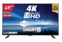 VOX electronics 4K LED TV sprejemnik 49DSW400U