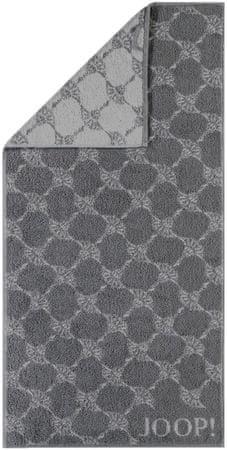 JOOP! ręcznik 80 x 150cm cornflower antracyt