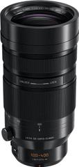 Panasonic 100-400 mm Leica DG Vario F4-6,3 Power O.I.S ASPH (H-RS100400E)