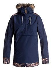 Roxy ženska jakna Shelter, modra
