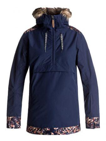 Roxy ženska jakna Shelter, modra, M