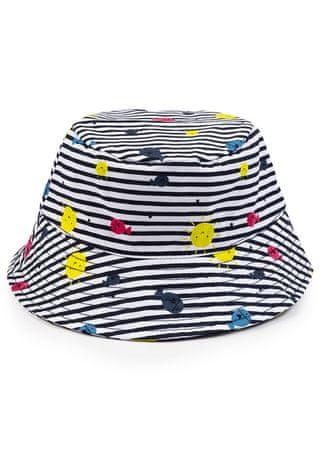 Losan dívčí klobouk 68 námořní modrá