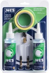 Joe's No-Flats Tubeless Ready Kit Eco Sealant