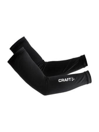 Craft kolesarski rokavi Arm Warmers Light, črni, XS/S