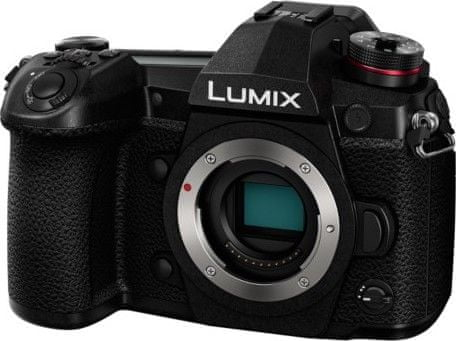 Panasonic Lumix DC-G9 Body (DC-G9EG-K)