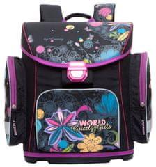 Grizzly RA 676-3 iskolás hátizsák