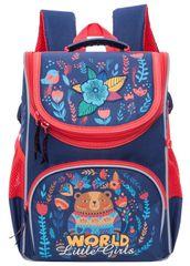 Grizzly Školní batoh RA 773-2