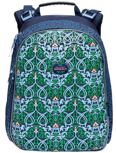 1652ba9a87 Grizzly Školní batoh RA 779-4