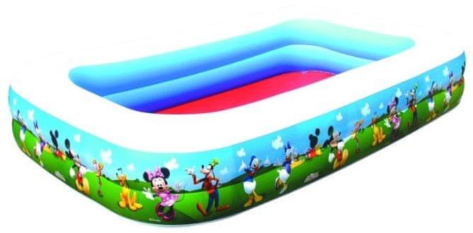 Bestway 91008 Rodinný bazén 262 x 175 x 51cm