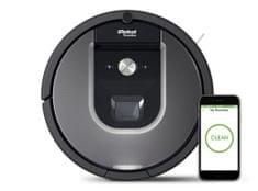 iRobot robotski usisavač Roomba 965