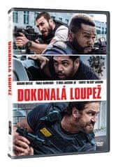 Dokonalá loupež   - DVD