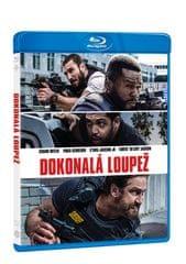 Dokonalá loupež   - Blu-ray