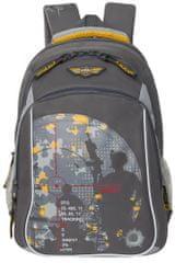 adeeb429a47 Levné školní batohy a aktovky Grizzly