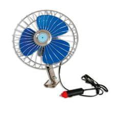 BORG HICO Otočný ventilátor, napětí 12V
