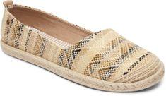 ROXY Flora Ii J Shoe Mlt espadrilles