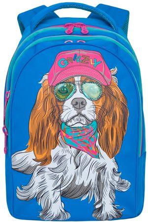 Grizzly Školní batoh RD 758-3