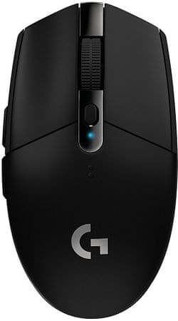 Logitech G305, fekete (910-005282)
