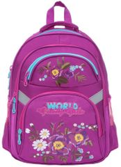 Grizzly Školní batoh RG 865-2