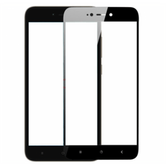 9H zaščitno steklo za Xiaomi Redmi 5, črno
