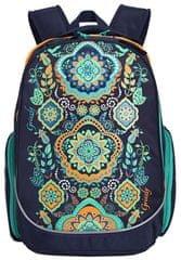 Grizzly Školní batoh RG 867-2