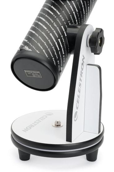 Celestron teleskop FirstScope 76