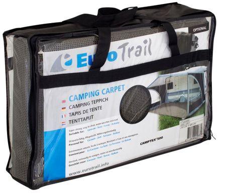 Eurotrail podloga Campatex 500g/m2 250x400 cm