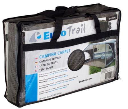 Eurotrail podloga Campatex 500g/m2 250x500 cm
