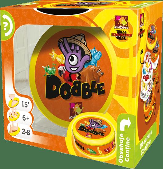 ADC Blackfire Dobble - ZOO