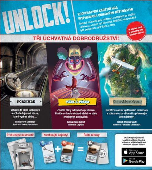 ADC Blackfire Unlock CZ