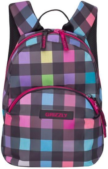 Grizzly RS 756-5 hátizsák a legkisebbeknek