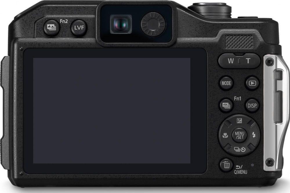 Panasonic Lumix DC-FT7EP Black (DC-FT7EP-K)