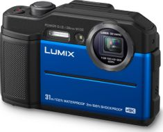 Panasonic Lumix DC-FT7EP
