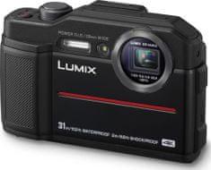 Panasonic digitalni fotoaparat Lumix DC-FT7
