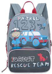Grizzly Batoh pro nejmenší RS 890-4