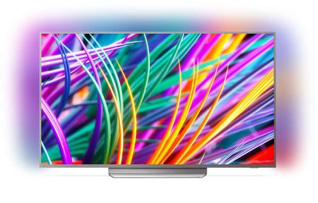Philips 4K Ultra HD LED TV sprejemnik 55PUS8303/12 Android