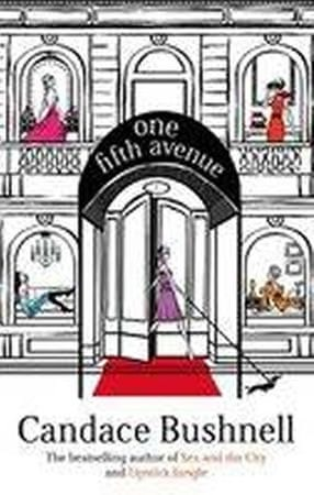 Bushnell Candace: One Fifth Avenue