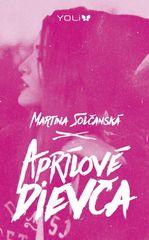 Solčanská Martina: Aprílové dievča, 2. vydanie