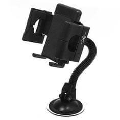 EXTREME STYLE Držák telefonu na okno