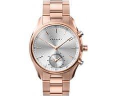 Kronaby Vodotěsné Connected watch Sekel A1000-2745