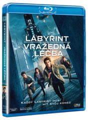 Labyrint: Vražedná léčba   - Blu-ray