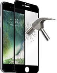 Puro zaščitno steklo Premium za iPhone 6/7/8, črno