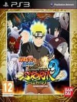 Naruto Shippuden: Ultimate Ninja Storm 3 Full Burst (PS3)