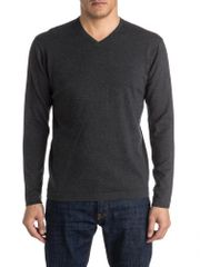 Quiksilver pulover Everyday Kelvin V M Sweater