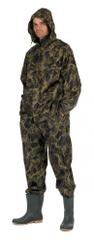 Červa Nepremokavý oblek Carina maskáčová XL