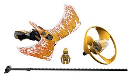 LEGO NINJAGO® 70644 Arany Sárkánymester