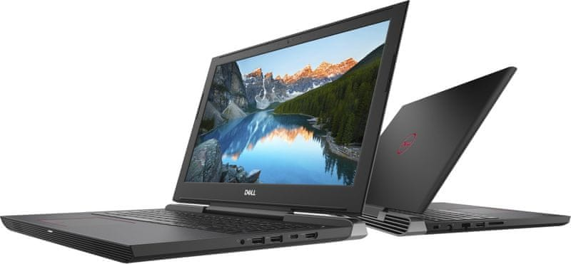 DELL G5 15 Gaming (N-5587-N2-712K)