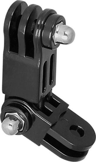 MAX MAC2001B univerzális 43in1 akciókamera tartozék készlet