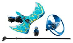 LEGO NINJAGO® Zmajski mojster Jay 70646