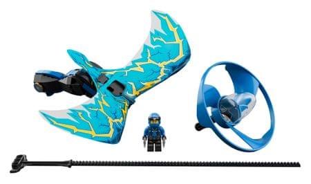 LEGO NINJAGO® 70646 Jay Sárkánymester