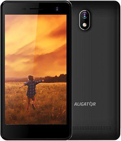 Aligator S5065 Duo. černý